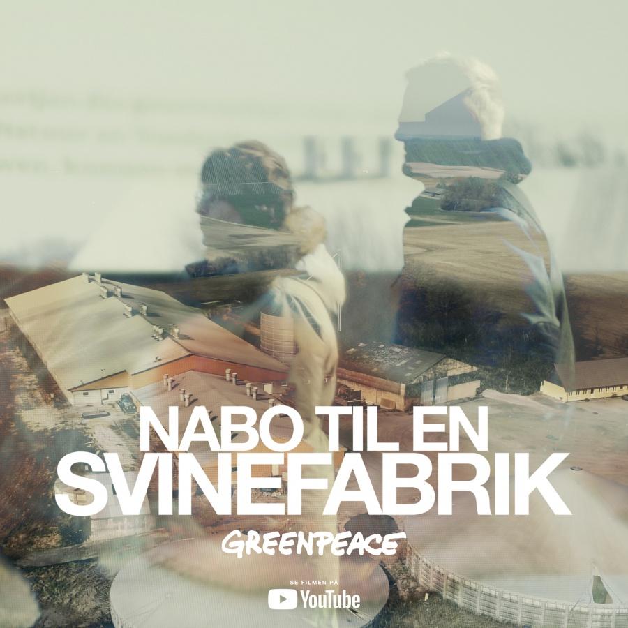 Dokumentar : Greenpeace